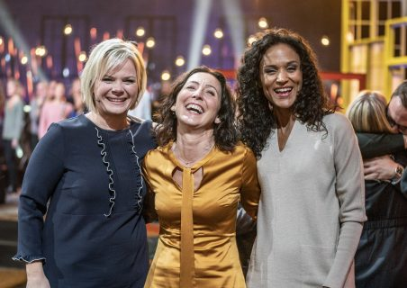tv-aksjonen 2018 kirkens bymisjon årsmelding